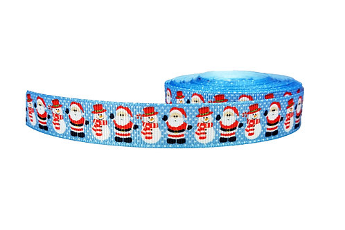 19mm Wide Santa Lead
