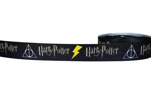 19mm Wide Harry Potter Martingale Collar