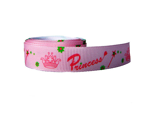 19mm Wide Princess Double Ended Lead