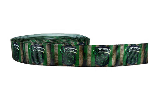 25mm Wide Slytherin Lead