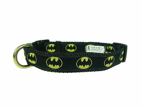 19mm Wide Batman Collar