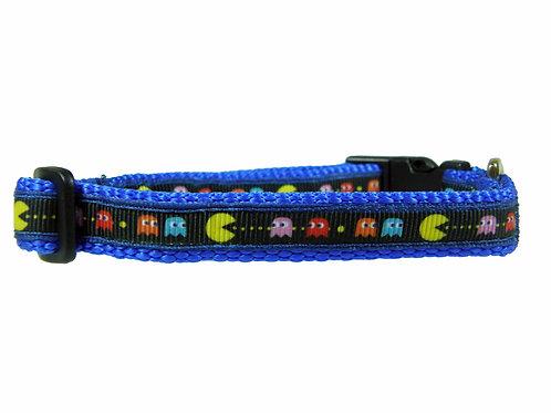 12.7mm Wide Pacman Collar
