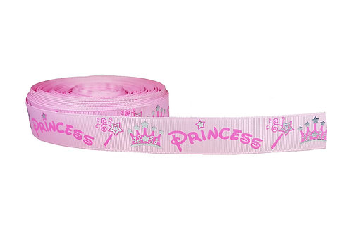 25mm Wide Princess Double Ended Lead