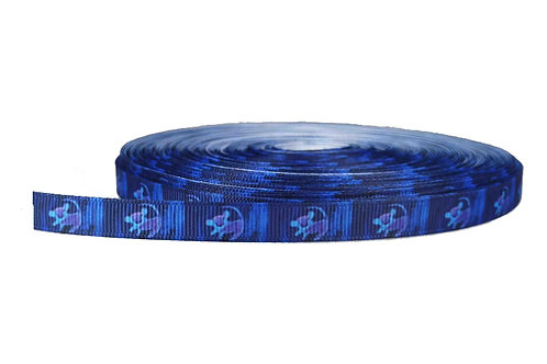 12.7mm Wide Simba Double Ended Lead