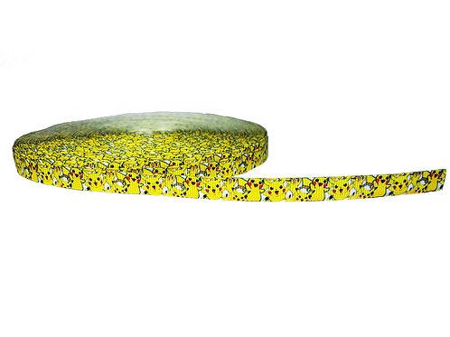 12.7mm Wide Pikachu Lead