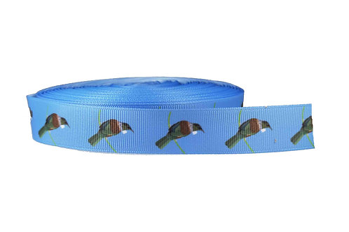 25mm Wide Tui Martingale Collar
