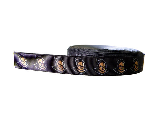 19mm Wide Knights Double Ended Lead
