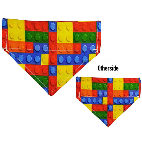 Small Lego Bandana