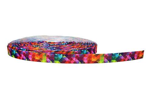 12.7mm Wide Kaleidoscope Lead