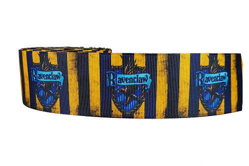 38mm Wide Ravenclaw Dog Collar