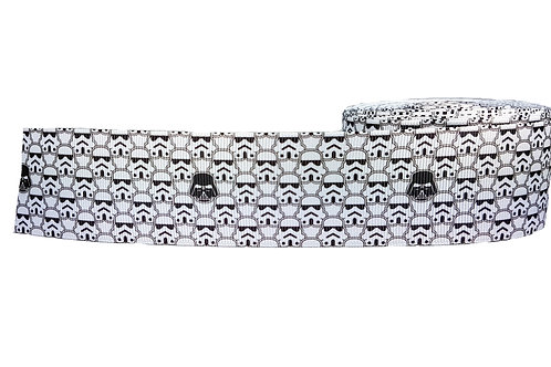 38mm Wide Darth Vader & his Stormtroopers Martingale Collar