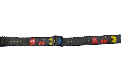 25mm Wide Pacman Dog Collar