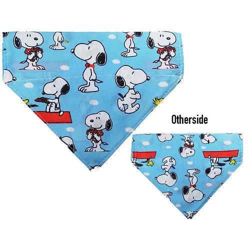 Medium Snoopy Bandana