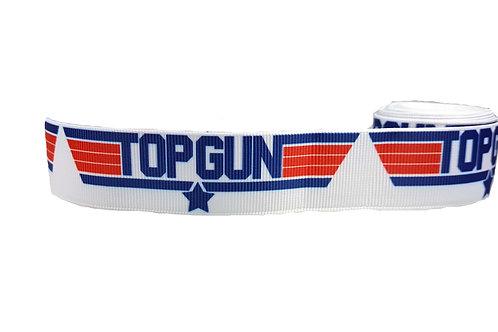 25mm Wide Top Gun Martingale Collar