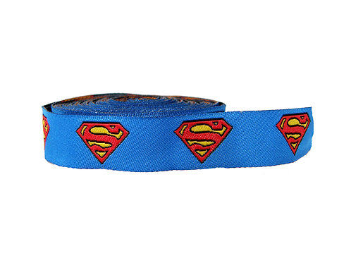 19mm Wide Superman Lead
