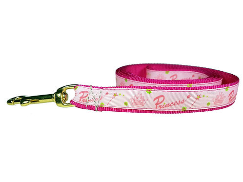 19mm Wide Princess Lead