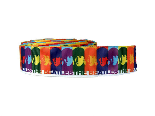 25mm Wide The Beatles Lead