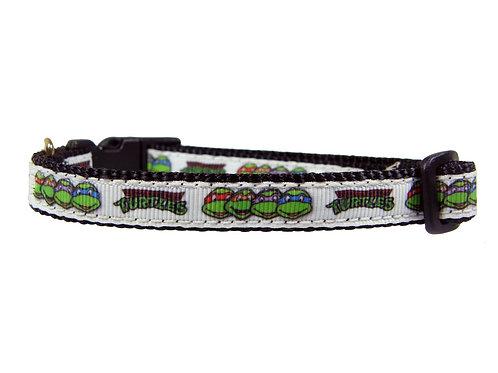 12.7mm Wide TMNT Collar
