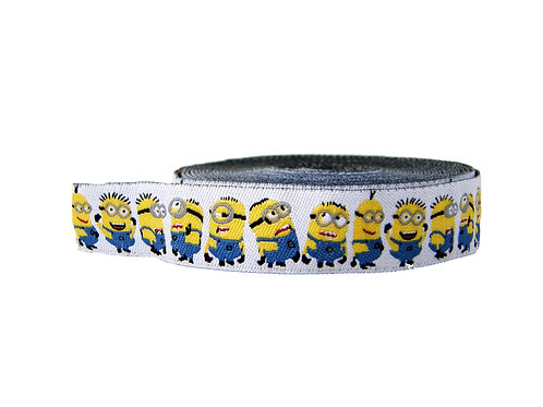 19mm Wide Minions Lead