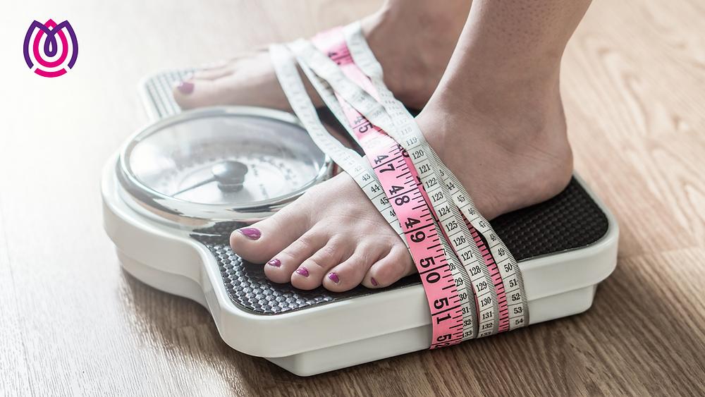 Clínica Mitera - Distúrbios alimentares