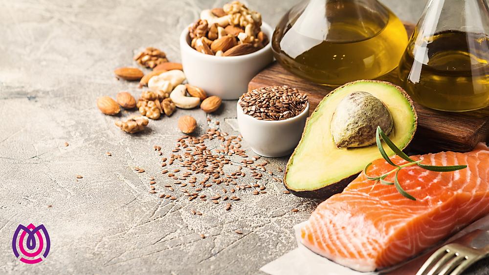 Clínica Mitera - Alimentação para cada fase da vida