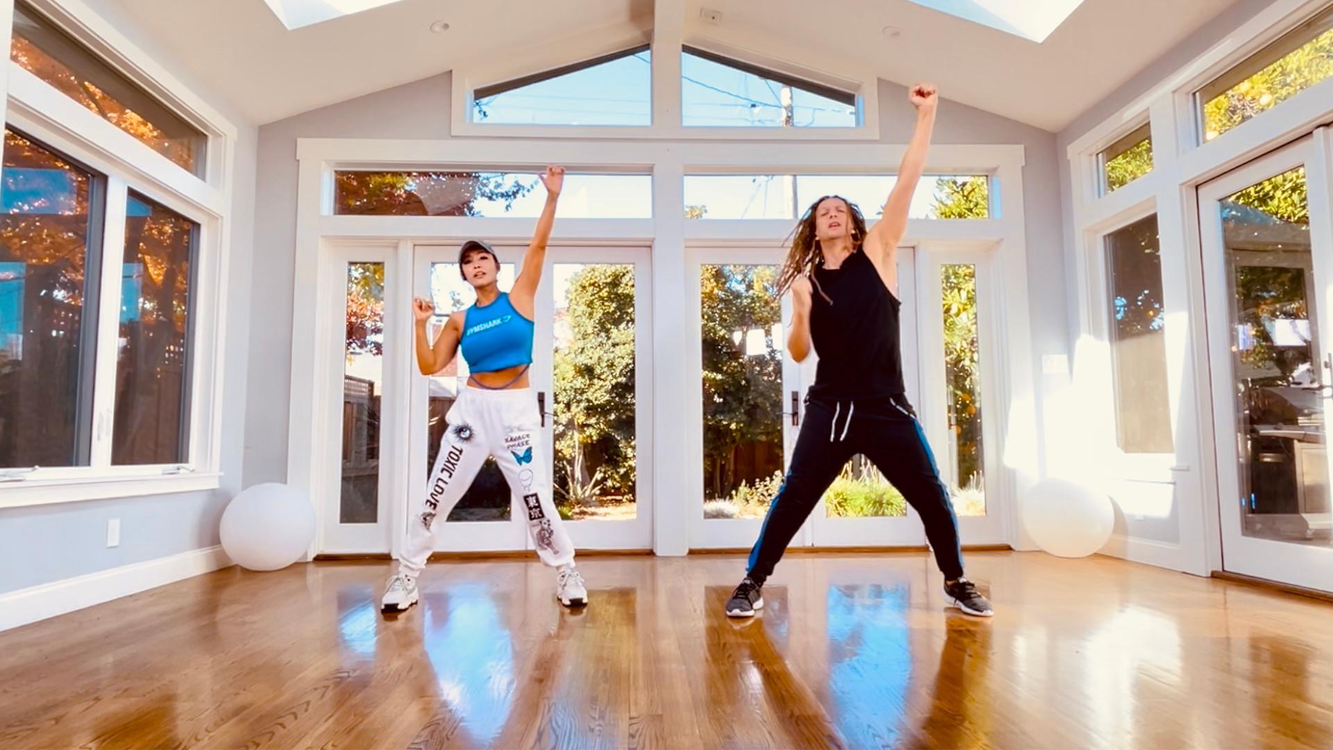 Danceation