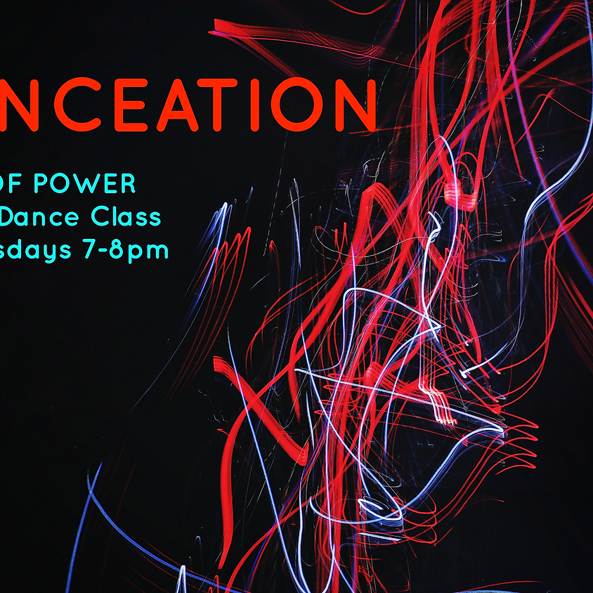 Danceation Cardio