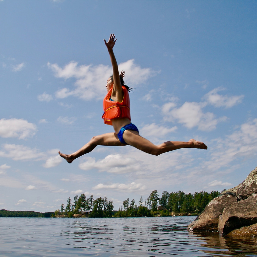 Jump Into June