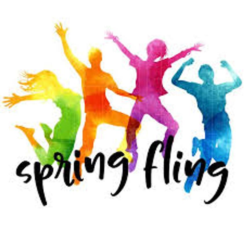 Spring Fling - RESCHEDULED TBD