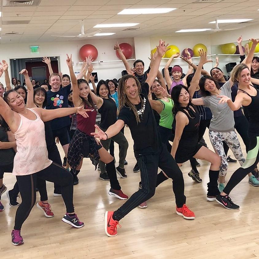 Danceation + Choreography