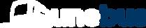 Logo Unebus Fundo laranja.png