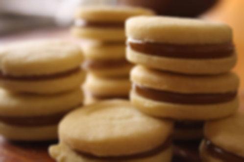 Alfajor Cookie - Large