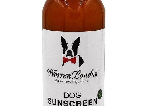 Warren London Dog Sunscreen with Aloe