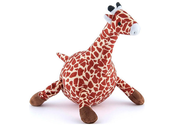Wild Giraffe Dog Toy from P.L.A.Y.