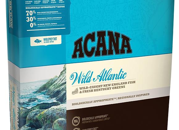 """Acana """"Wild Atlantic"""" Nature-Based Dry Dog Food"""