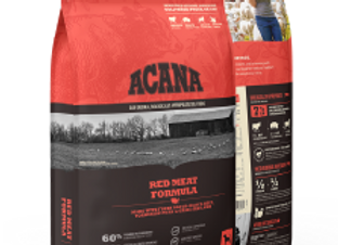 Acana Red Meat Nature-Based Dry Dog Food