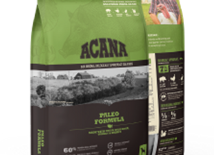 Acana Paleo Formula Nature-Based Dry Dog Food
