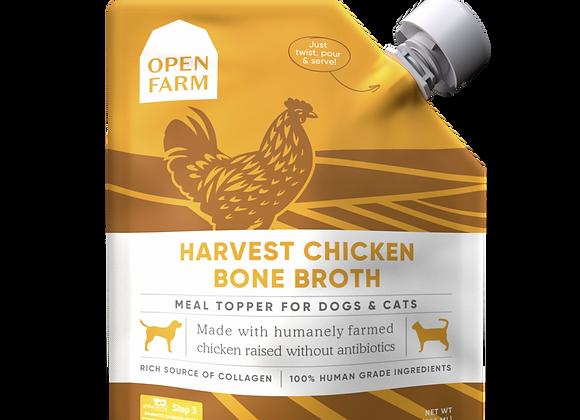 Open Farm Chicken Bone Broth