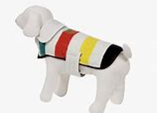Glacier Park Reversible Dog Coat