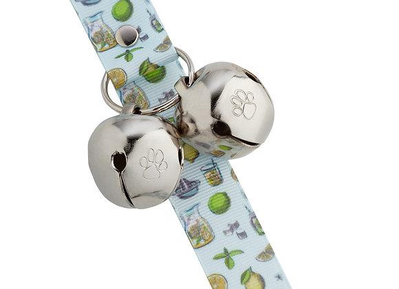 """PoochieBells Doggie Doorbell Training Solution - """"Sweet Tea"""""""