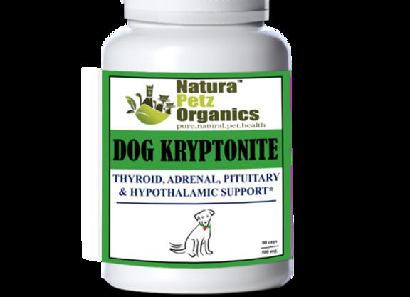 Dog and Cat Kyrptonite for Gland Health