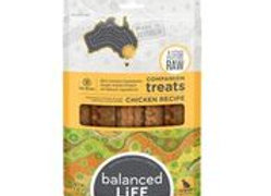 Balanced Life Dried Chicken Treats for Dogs