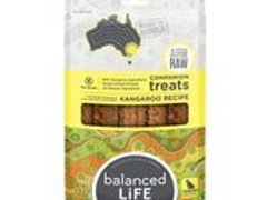 Balanced Life Dried Kangaroo Treats for Dogs