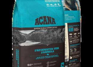 Acana Freshwater Fish Nature-Based Dry Dog Food