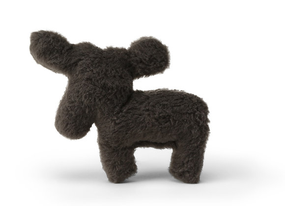 Madison Moose Squeak Toy