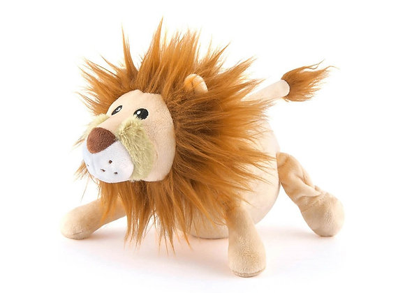 Wild Lion Dog Toy from P.L.A.Y.