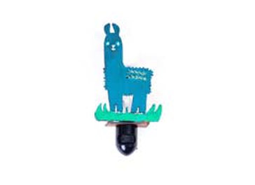 Adorable Llama Night Light