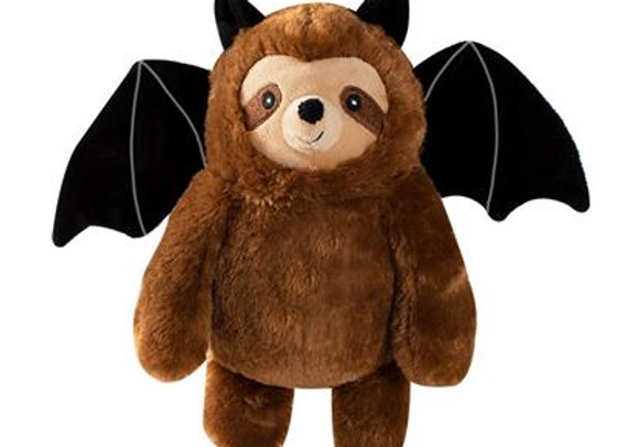Batty Sloth Plush Toy for Dogs