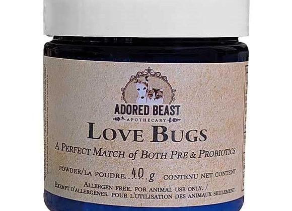 Love Bugs Pre and ProBiotics
