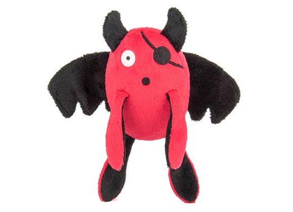 A Monster Mash Doggie Chew Toy